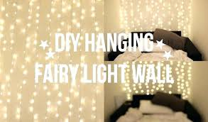 fairy string lights bedroom – biggreenub