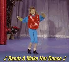Bands Will Make Her Dance Meme - bandz make her dance gifs get the best gif on giphy