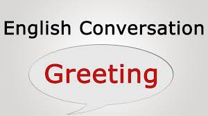 learn conversation greeting