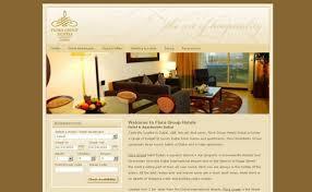 beste website design 24 beautiful hotel website designs to get inspired
