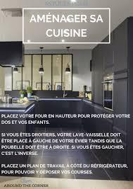 conseils cuisine aménager sa cuisine conseils et astuces aménager sa cuisine