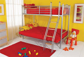 high sleeper with double futon furniture shop