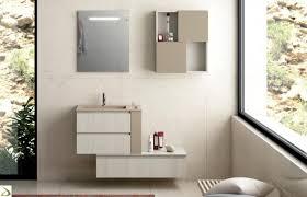 bagno arredo prezzi mobile bagno sospeso di design vetto arredo design