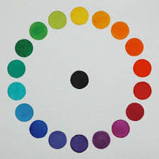 handprint paint wheels