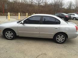 2002 hyundai elantra 2002 hyundai elantra gls 4dr sedan in cincinnati oh kbs auto sales
