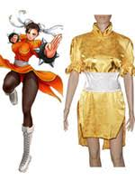Chun Li Halloween Costume Cheap Halloween Fighter Halloween Fighter Deals