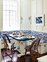ikat kitchen seating interiors by color