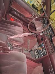 Toyota Camry Interior Parts Parting Out 1988 Toyota Camry U2013 Stock 110540 U2013 Tom U0027s Foreign