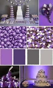 27 best purple u0026 grey wedding images on pinterest dream wedding