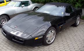 1989 corvette wheels for sale 1983 chevrolet corvette c4 the missing 1983 corvette corvette