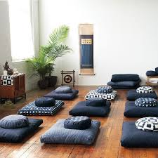 Zen Spaces 143 Best Dharmacrafts Meditation Cushions Meditation Mats Zafu