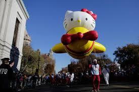 macy s thanksgiving day parade live new york parade