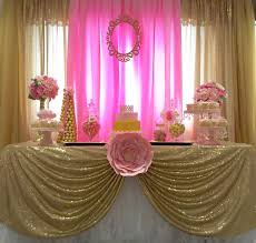 Barbie Themed Baby Shower by Floral Baby Shower Baby Shower Party Ideas Floral Baby Shower
