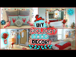 diy holiday winter room decor easy ways to decorate for
