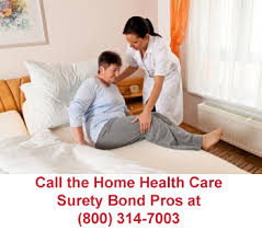Comfort Home Health Care Rochester Mn Home Health Care Surety Bond Home Health Care Bonds By Pro