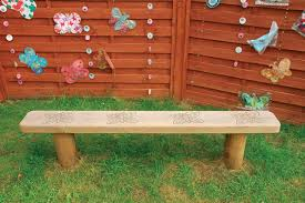 Engraved Garden Benches Bench Engraved Bench Dfe Furniture For Schools Engraved Bench