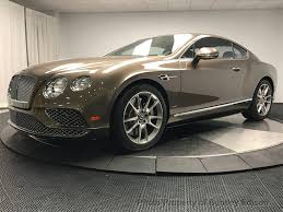 bentley inside view 2017 bentley continental gt view united cars united cars