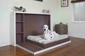 Ikea Bed Hack Ikea Hack Side Murphy Bed Dog Bed U2026again Littlehousesbigdogs