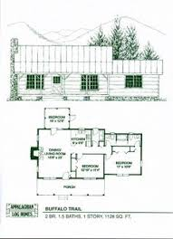 Log Cabin Homes Floor Plans Cabin Floor Plans With Loft Hideaway Log Home And Log Cabin