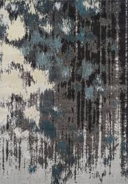 Modern Gray Rug Teal And Grey Area Rug At Rug Studio