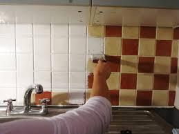 kitchen tile paint ideas backsplash painted kitchen tiles painted tile backsplash cover and