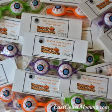 east coast mommy 15 halloween class party treats