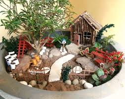diy miniature garden accessories 15 steps with pictures