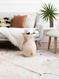 Are Cowhide Rugs Durable 5 Brilliant Ways To Style Cowhide Rugs Thou Swell