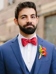 stylish wedding hairstyle ideas for men