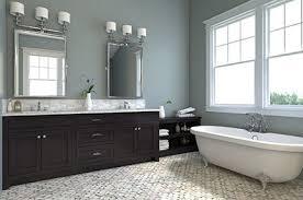 Statuario Marble Bathroom Mj Bloom Carrara Statuario Bardiglio Light Render By Just Tile