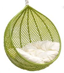 Hammaka Hammock Chair Hanging Indoor Chair Nanna Ditzel Hanging Egg Chair Indoor View