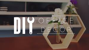 office decore diy office decor giveaway youtube