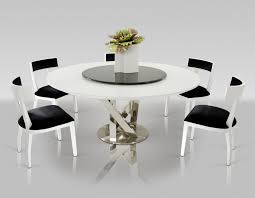 6 8 seater round dining table contemporary round dining table new on popular kitchen small tables