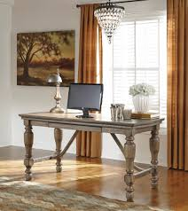 Ashley Office Desk - Ashley home office furniture