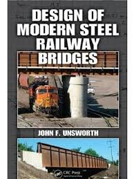 design of modern steel railway bridges 112 bending welding