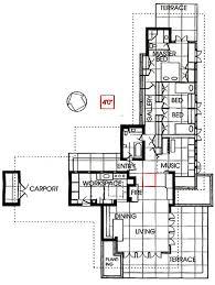 frank lloyd wright inspired home plans frank lloyd wright usonian house plans for sale peaceful design 11