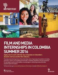 film internships 2016 new companies red tree study