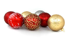 christmas ornaments ornaments free stock photo christmas ornaments isolated on a