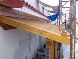 montaggio tettoia in legno serramenti li vigni lavori in ferro alluminio acciaio legno