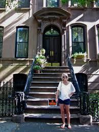 and the city steps nyc zou summer internship