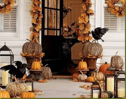 Friendly Halloween Outdoor Decorations by Halloween Decorations Martha Stewart Cool Halloween Pumpkin