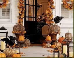 halloween decorations martha stewart halloween tree decorations
