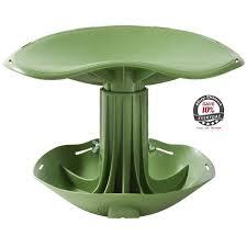 garden rocker gardener seat weeding stool tool made in usa