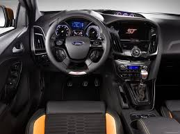 ford focus st 2012 pictures information u0026 specs