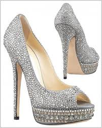 wedding shoes embellished heel the best of bridal couture bling heels tuesday and bling