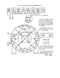 easy set up 7 pin round trailer plug wiring diagram dolgular com