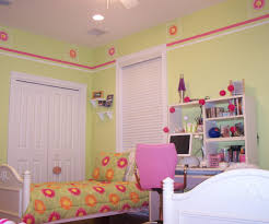 sightly polka dot pattern together with your children home with