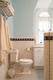 Blue And White Bathroom by Bathroom Remodeling Worst Case Scenarios U2014 Bathroom Renovations