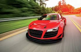 building a twin turbo wide body 2011 audi r8