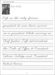 beginning cursive worksheets free worksheets library download